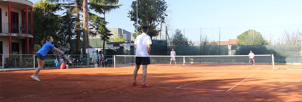 Campi Calcetto Tennis Campi Bisenzio Prato Firenze